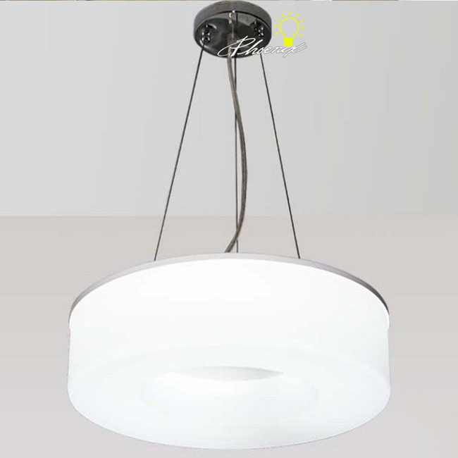 Modern Acrylic And Metal Pendant Lighting 8818