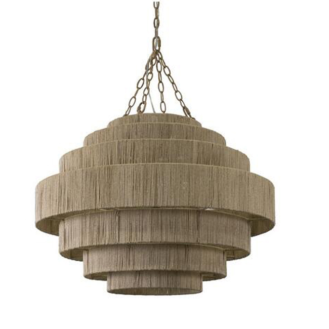 Palecek Everly Pendant Lighting 15035