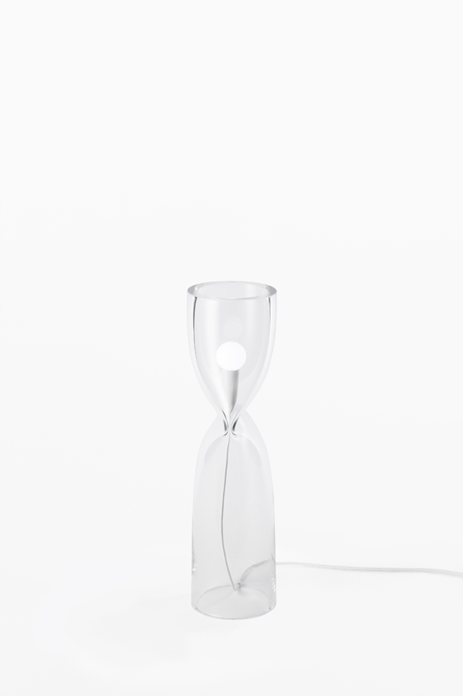 Press Lamp by Nendo 17677