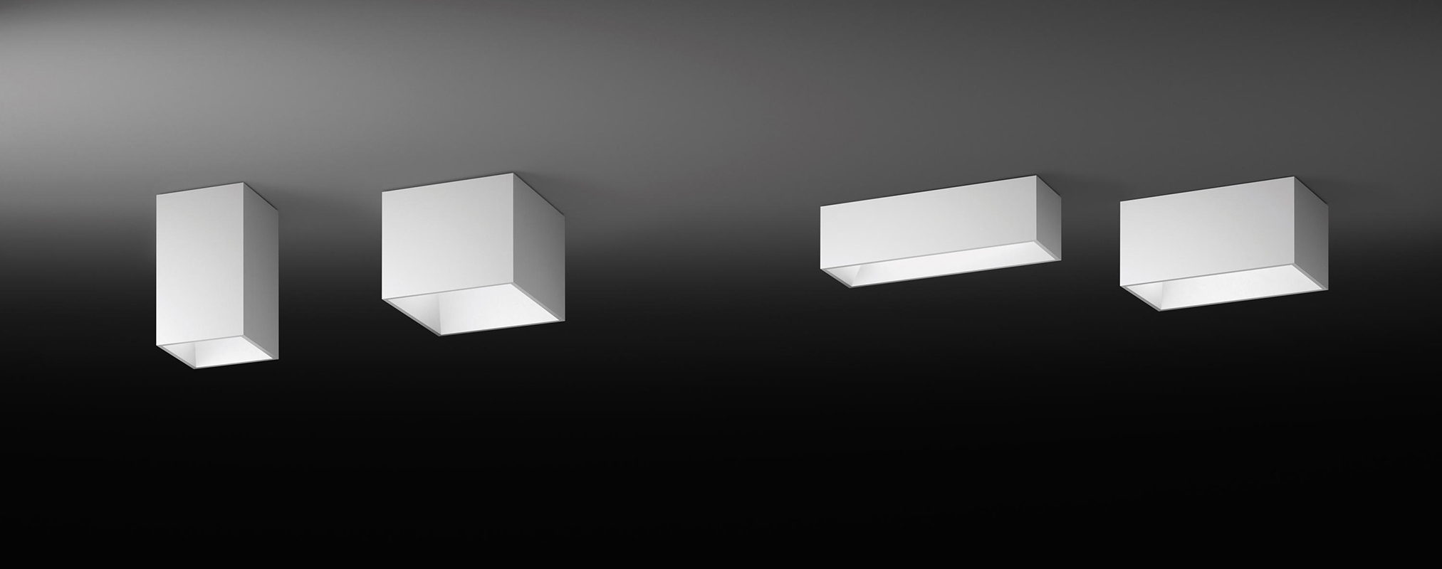 Link XXL 5350 Ceiling lamp by Vibia 18501