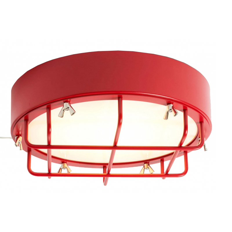 Cantiere Zava Ceiling Lamp 18844