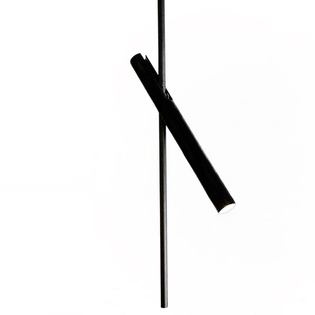 Modern Simple Flash LED Pendant Lighting 12528