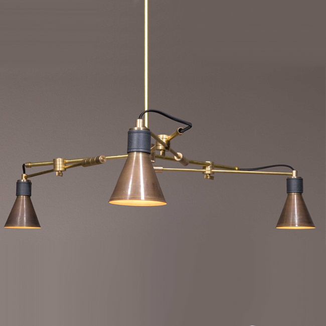 DWELL Ceiling Lamp 17124