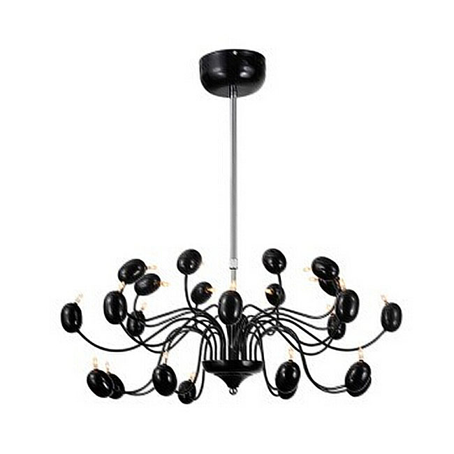 Modern Summer Fruits Chandelier 11178