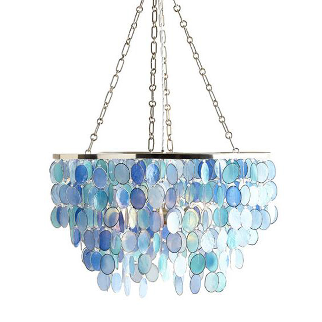 Mariana 3-Light Chandelier 13426