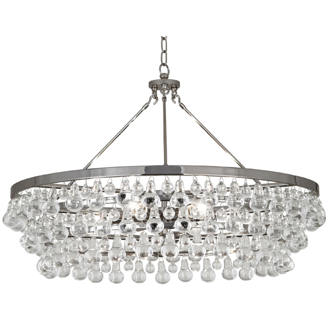 Bling Large Chandelier 14938