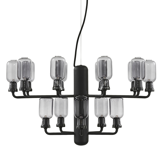 Amp Small Chandelier 15125
