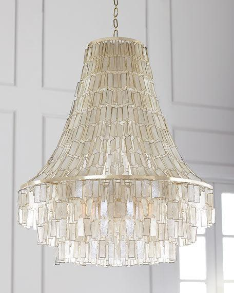 Melissa 3-Light Chandelier 16238