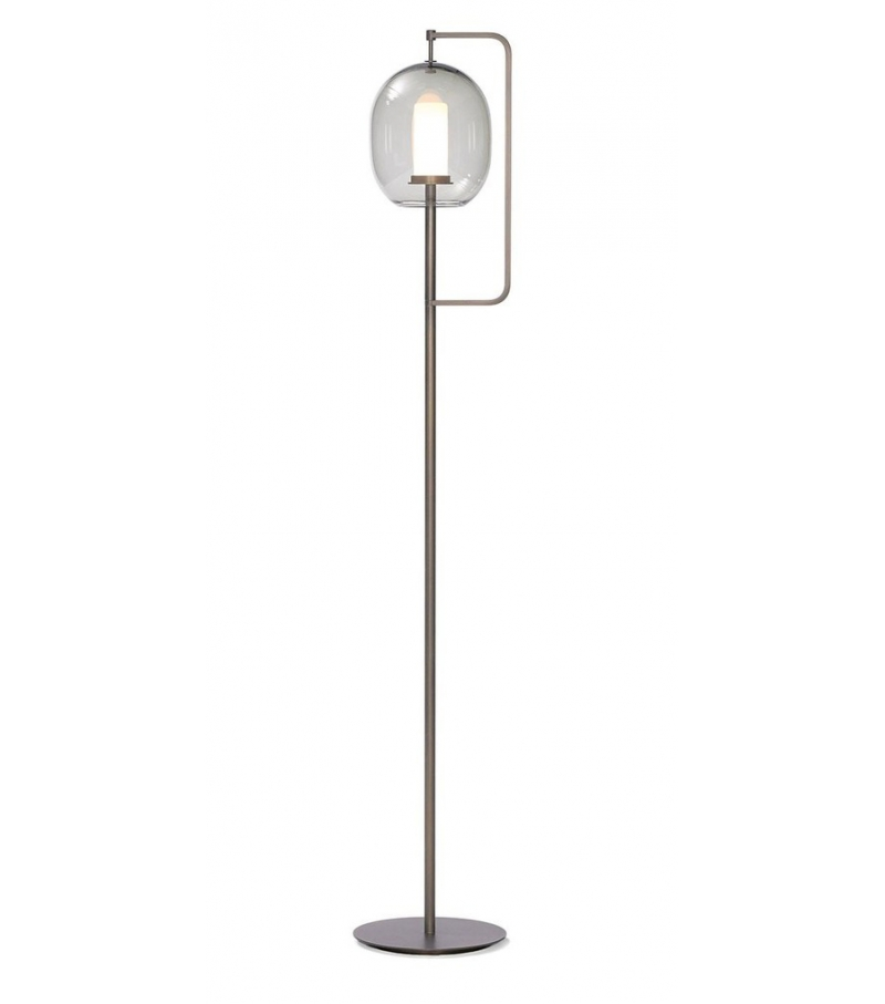 Lantern Light ClassiCon Floor Lamp 18902