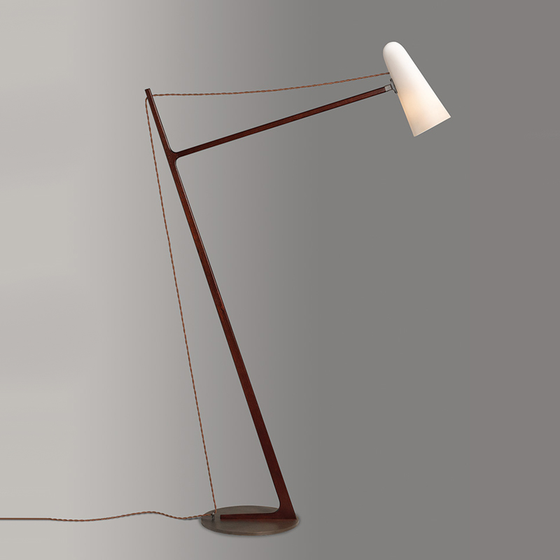 Montfaucon Torchiere Floor Lamp 19050