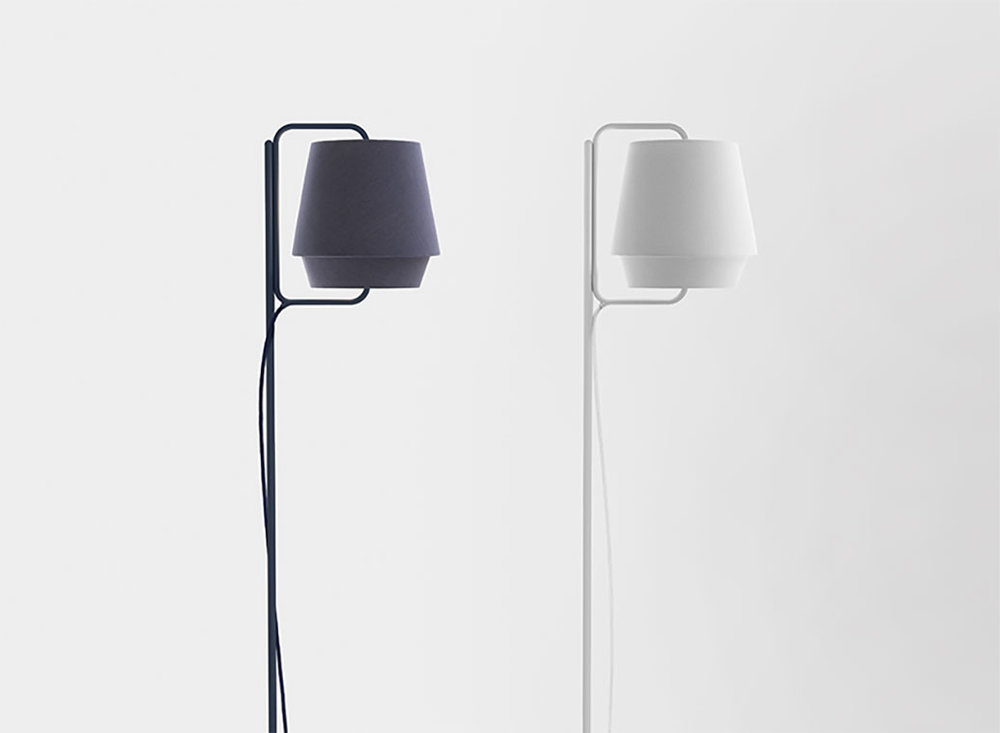 Elements Floor Lamp 19132