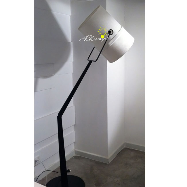 Diesel Collection Fork Floor Lamp 8660