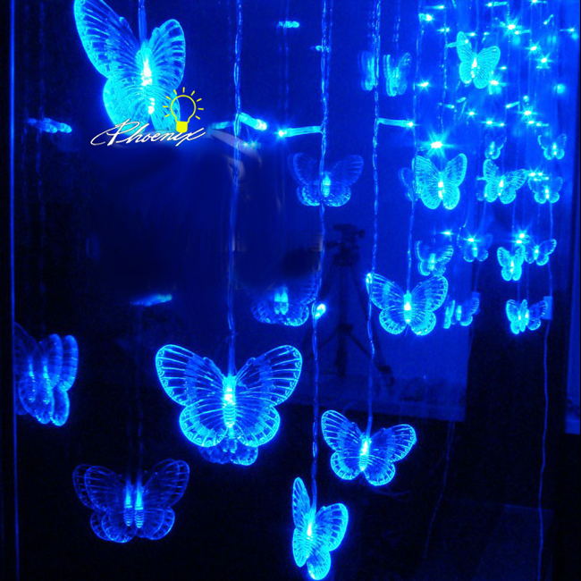 LED butterfly String Lighting or Lamp 9069