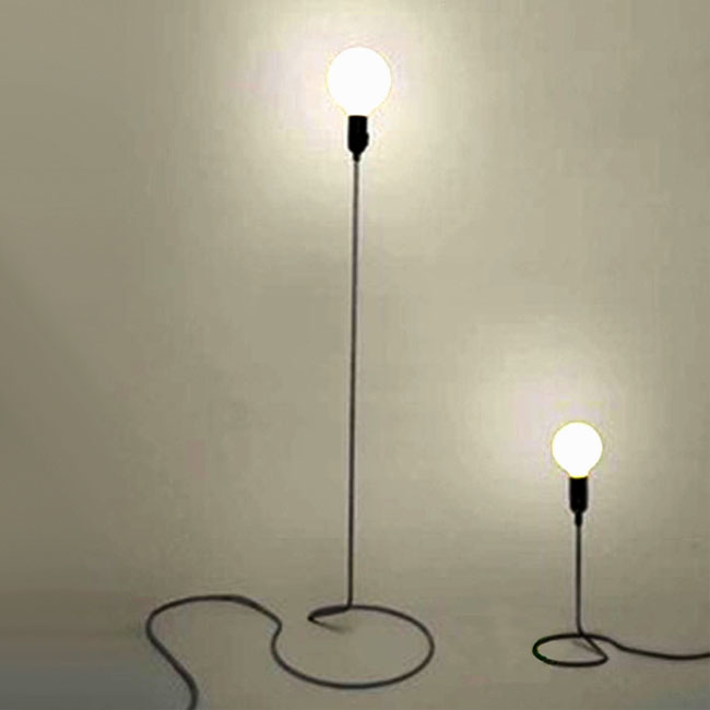 Modern Simple Cord Mini Lamp 10102-F