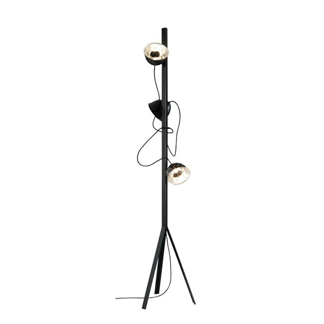Modern Tripod 3 Lamps Floor Lamp 11519