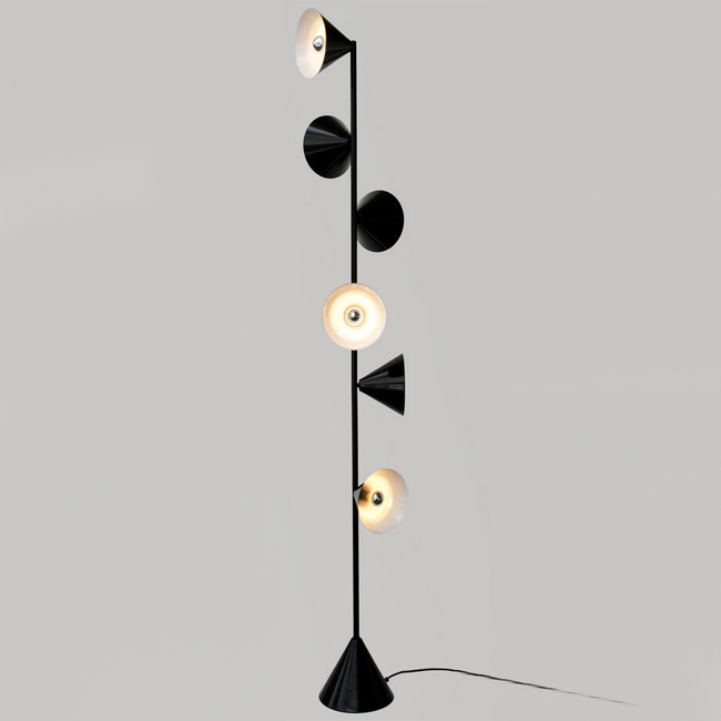 Modern Vertical 1 Pendant Lighting 12782-2