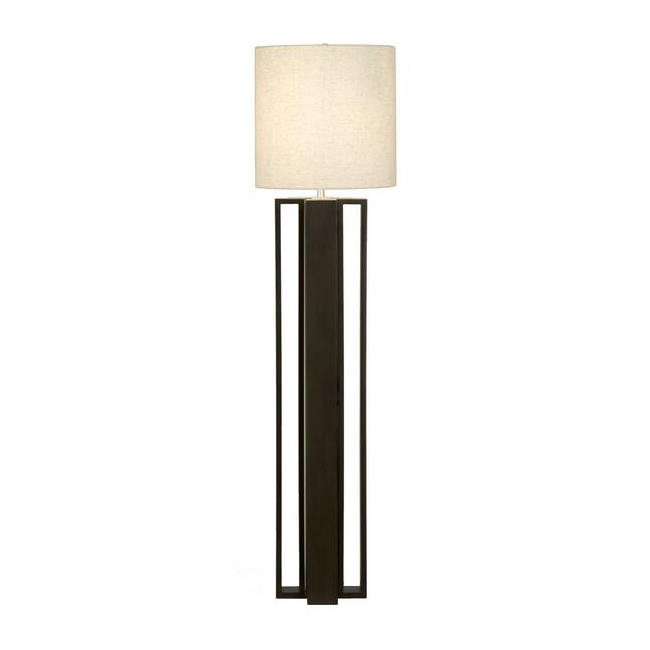 Hagen Contemporary Floor Lamp 13770