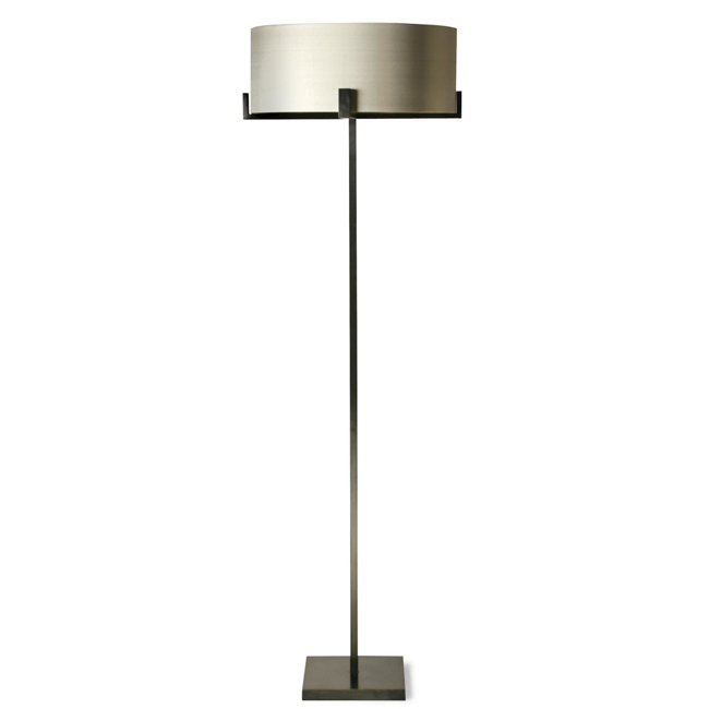 Cross Braced Floor Lamp 15970