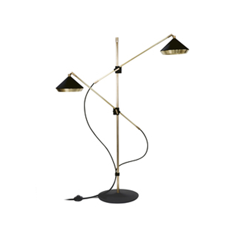 Shear Floor LAMP 18256