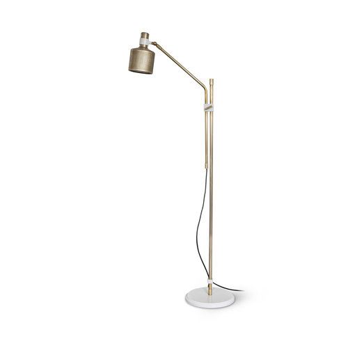 Riddle Floor lamp Single 18279
