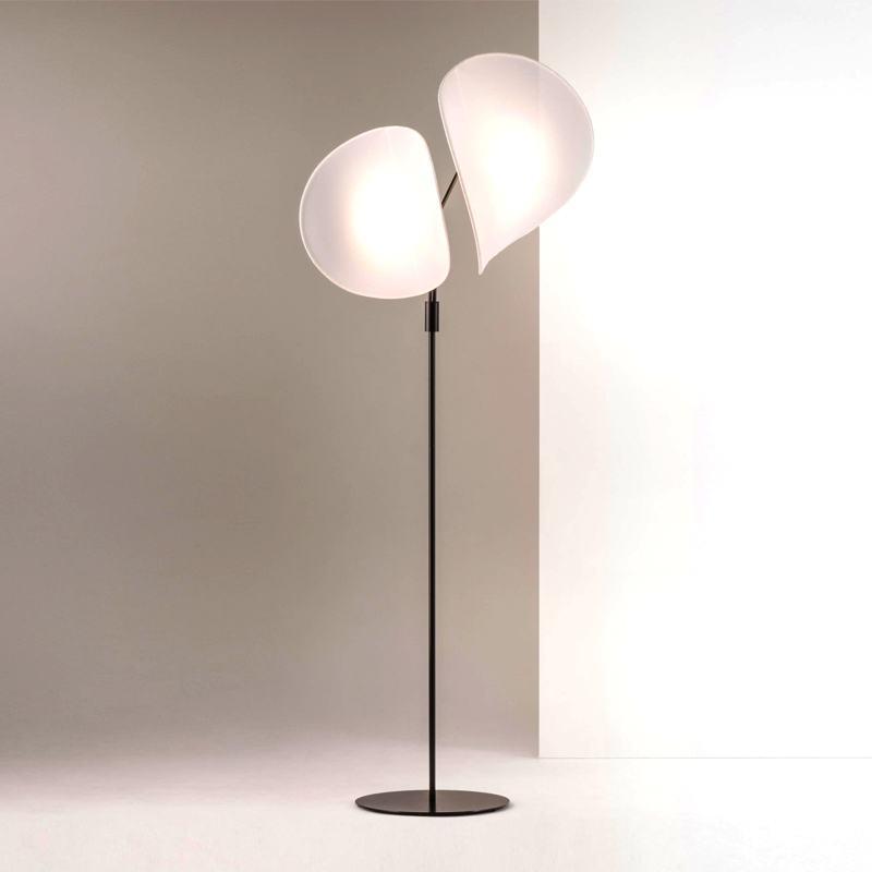 Manta Floor Lamp by Inventive 18512