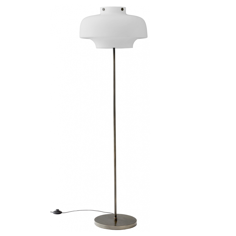 Copenhagen SC14 &Tradition Floor Lamp 18803