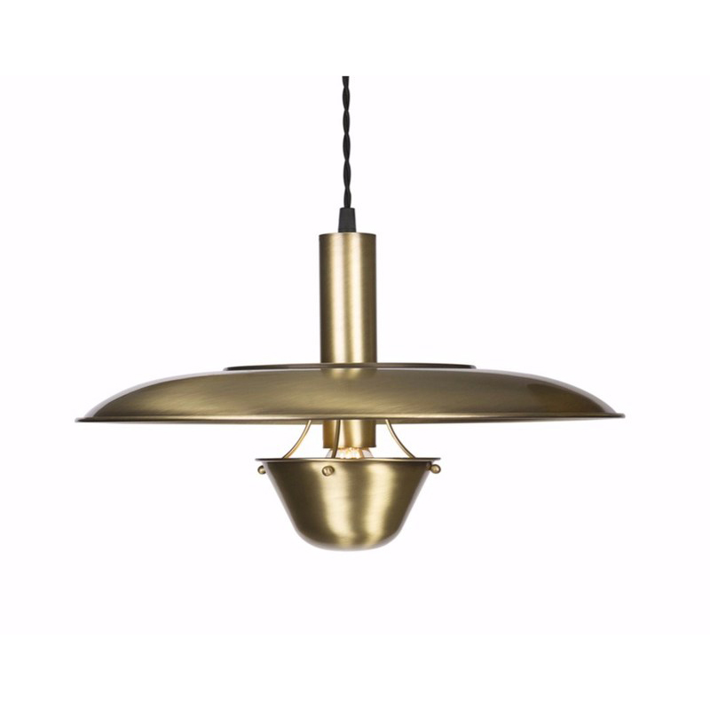 UCLES Brass Pendant 19268