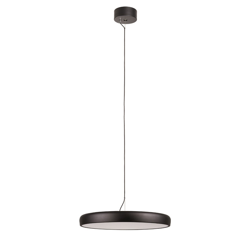 PLACEBO LED stainless steel pendant 19102