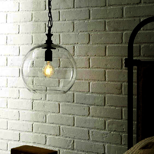 North Country Glass Pendant Lighting 9783