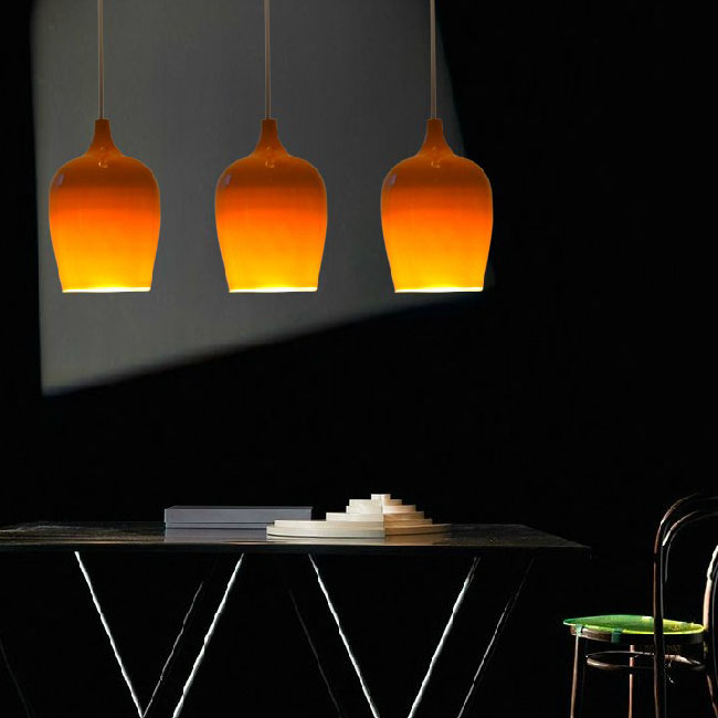 Modern little Pendant Lighting for island 9893