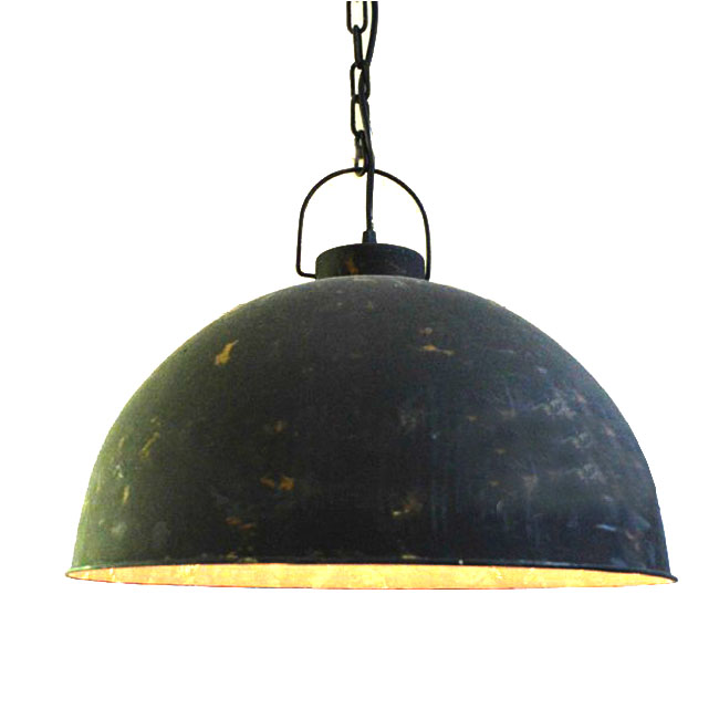 Antique Northic Rusted Iron Pendant Lighting 10316