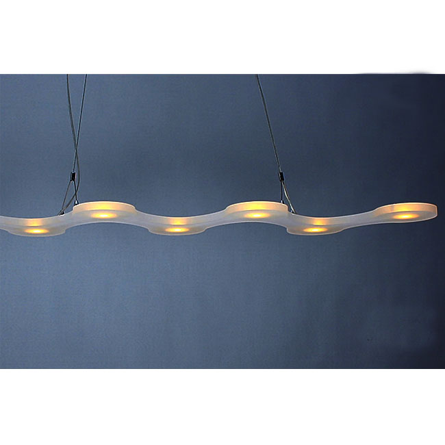 Modern Above Bar LED Pendant Lighting 10342