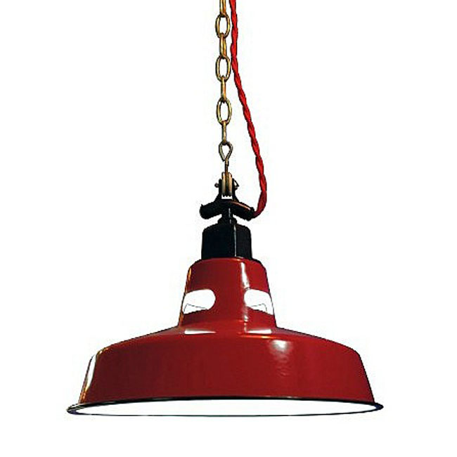 Modern Industrial Metal Shade Pendant Lighting 10591