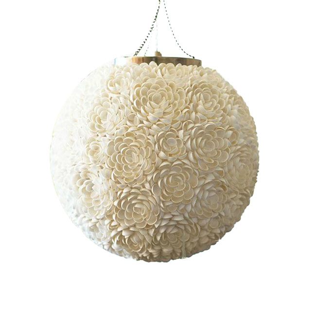 Handcraft Shell Pendant Lighting 11323