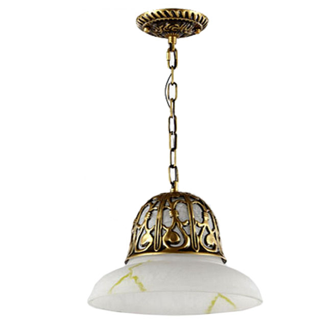 Modern Little Porch Glass Pendant Lighting 11331