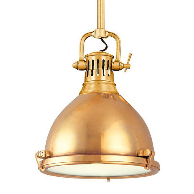 Palham Copper Mini Pendant Lighting 11426