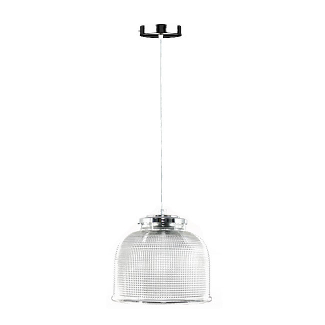 Modern Crystal Shade Pendant Lighting 11486