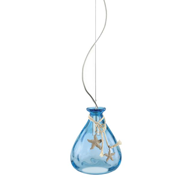 Modern Sea Star Glass Pendant Lighting 12164