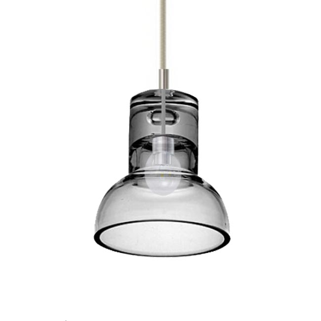 Modern Crystal Shade Pendant Lighting 12257