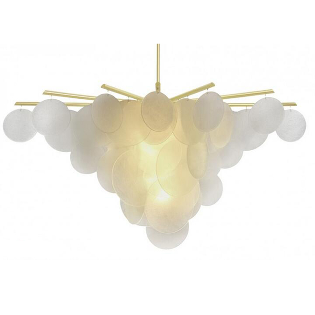 Nimbus Pendant Lighting 12578