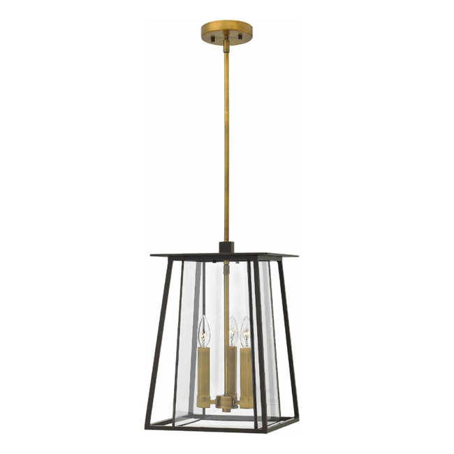 Walker Pendant Lighting 13061