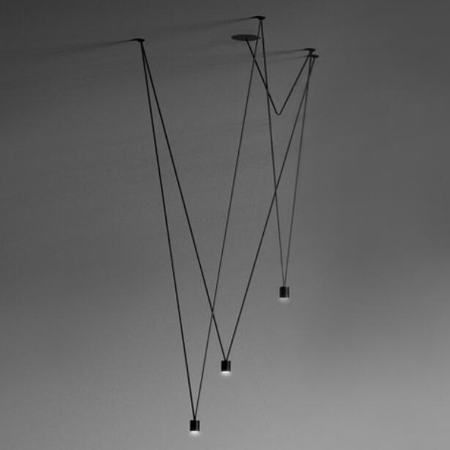 Vibia Match Chandelier 13145