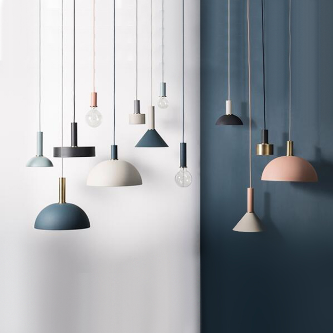 Ferm Living Pendant Lighting 13479
