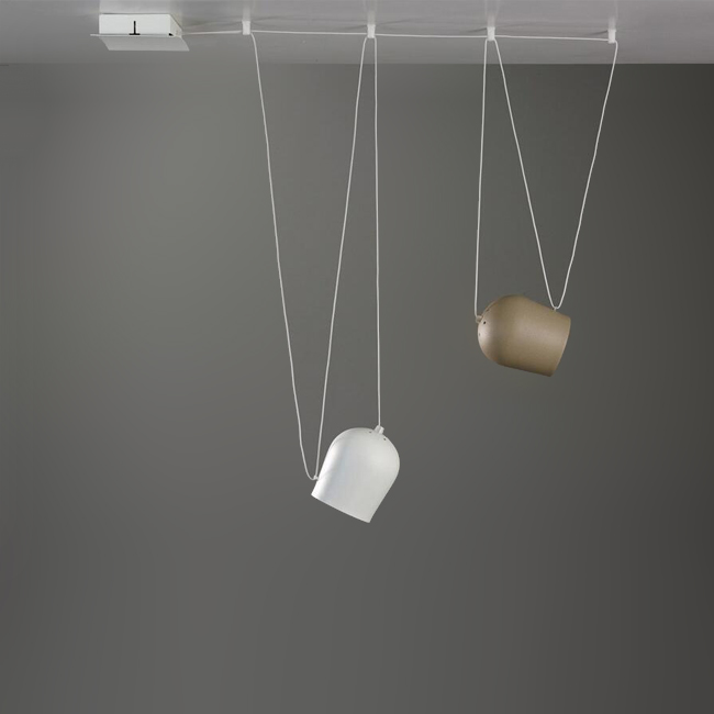 NUTS LED pendant Lighting 13948