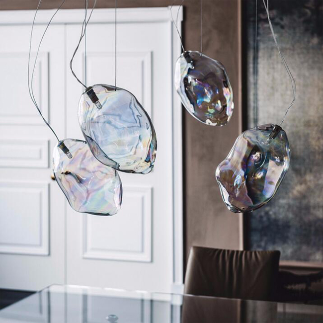 CLOUD Crystal Pendant Lighting 14258