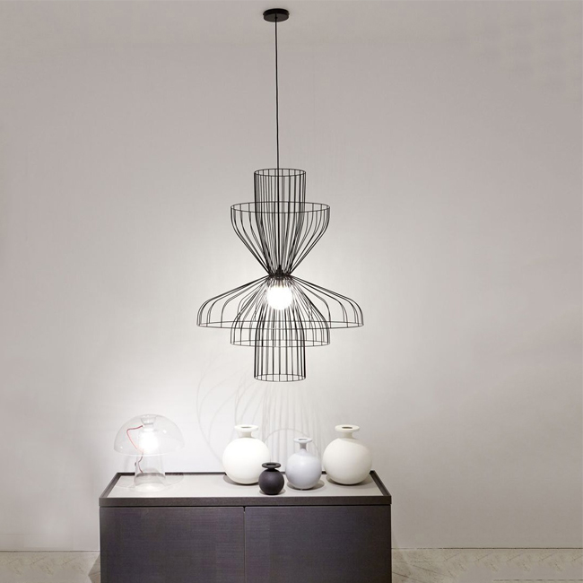 Ligne Roset Parachute Collection - Suspension 14766