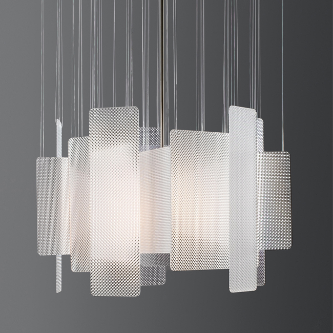 Intersect Pendant Lighting 14770