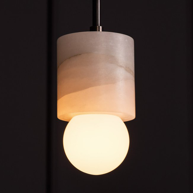 Alabaster P01 Pendant Lighting 15276