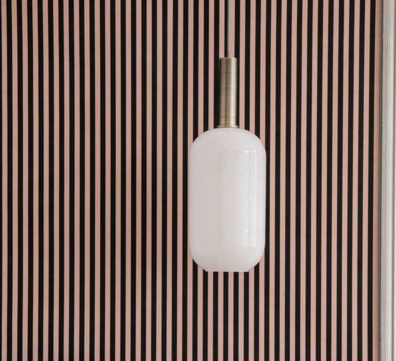 Ferm Living Glass Shade Pendant 13479-2