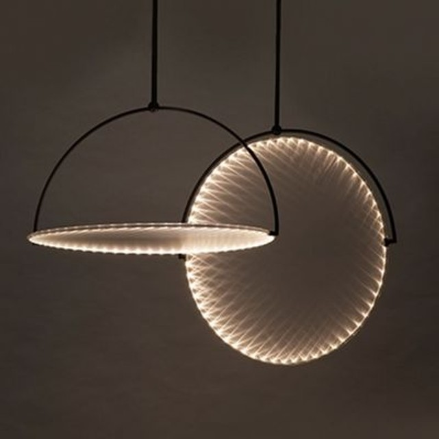 Innermost Kepler Suspension Light 18322